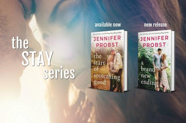 Release Day Blitz: A Brand New Ending by Jennifer Probst @jenniferprobst @InkSlingerPR