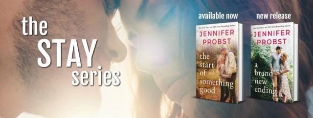Blog Tour: A Brand New Ending by Jennifer Probst @InkSlingerPR @jenniferprobst