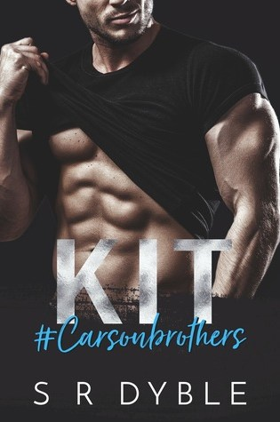 Review: Kit by SR Dyble @AuthorSRDyble
