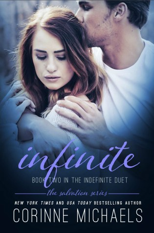 New Release & Review: Infinite by Corinne Michaels @AuthorCMichaels