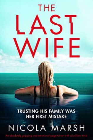Review: The Last Wife by Nicola Marsh @NicolaMarsh