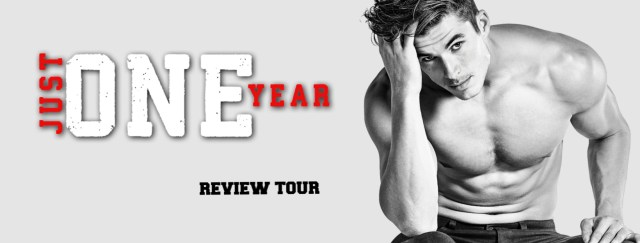 New Release & Review: Just One Year by Penelope Ward @PenelopeAuthor