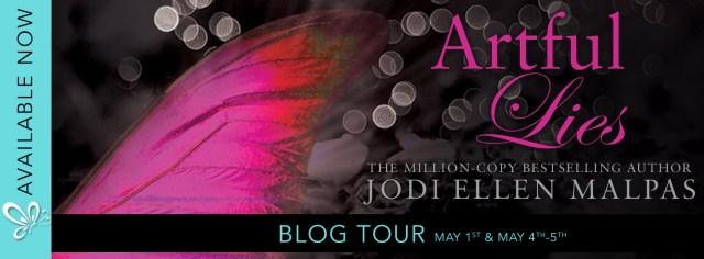 Blog Tour & Review: Artful Lies by Jodi Ellen Malpas @JodiEllenMalpas @jennw23