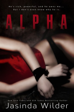 Blog Tour Review, Book Trailer and Giveaway: Alpha by Jasinda Wilder