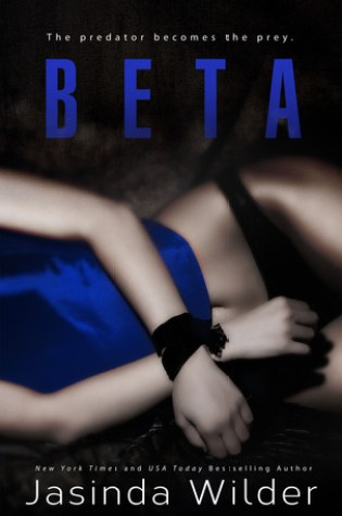 Book Review and Giveaway: BETA by Jasinda Wilder