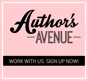 Author's Avenue