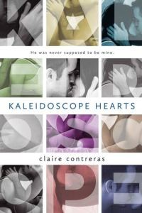 Book Review: Kaleidoscope Hearts by Claire Contreras @Claricon