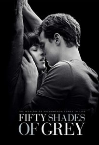 Movie Review and Giveaways: Fifty Shades of Grey