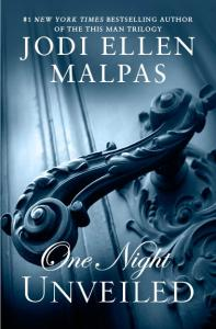 Blog Tour Review: Unveiled (One Night #3) by Jodi Ellen Malpas @JodiEllenMalpas