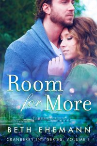 Blog Tour Review, Excerpt and Giveaway: Room for More by Beth Ehemann @bethehemann