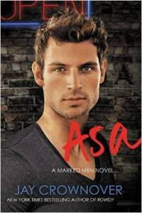 Book Review: Asa: A Marked Men Novel by Jay Crownover @JayCrownover
