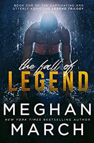 New Release & Review: The Fall of Legend by Meghan March @Meghan_March