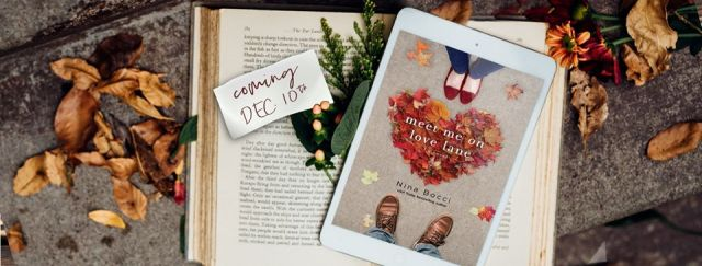 New Release & Review: Meet Me On Love Lane by Nina Bocci @ninabocci @GalleryBooks