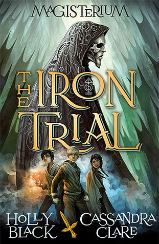 The Iron Trial | Book Review