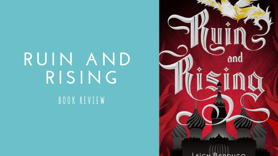 Ruin and Rising book review