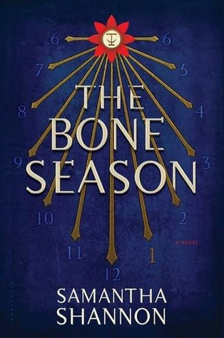 The Bone Season book review