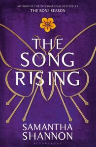 The Song Rising book review