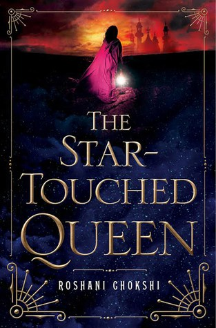 The Star-Touched Queen book review