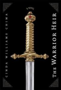 The Warrior Heir book review