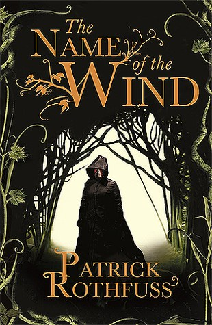 The Name of the Wind | 4 star review