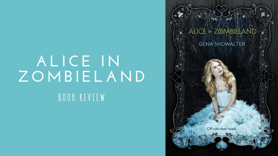 Alice in Zombieland book review