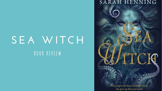 Sea Witch book review