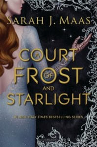 A Court of Frost and Starlight book review
