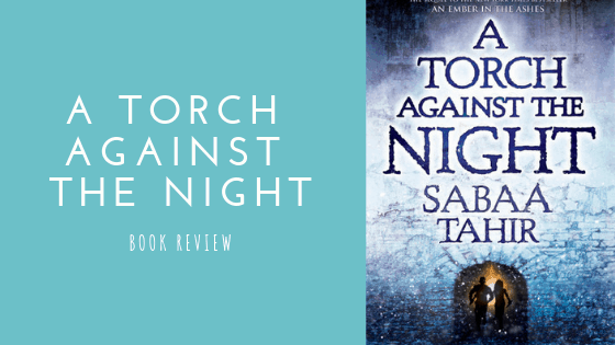 A Torch Against the Night book review