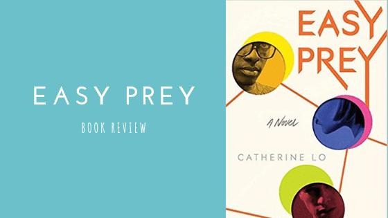 Easy Prey book review