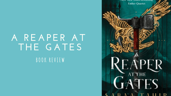 A Reaper at the Gates book review