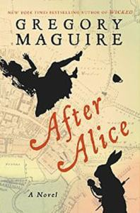 After Alice book review
