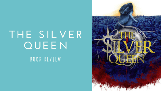The Silver Queen | 4.5 star review