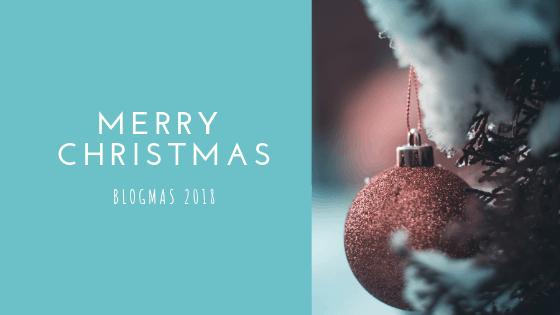 Merry Christmas! | Blogmas #25
