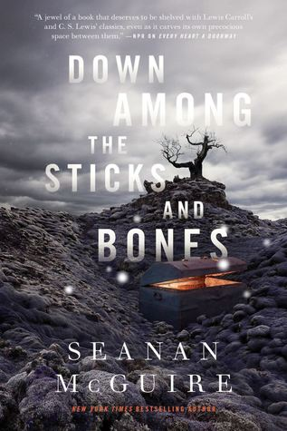 Down Among the Sticks and Bones book review