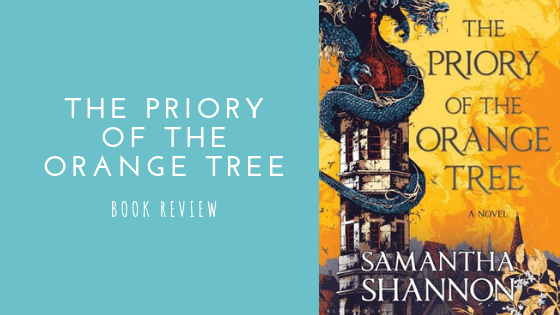 The Priory of the Orange Tree book review