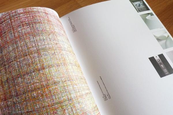 book brochure design inspiration