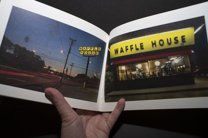 photographic publication design inspiration