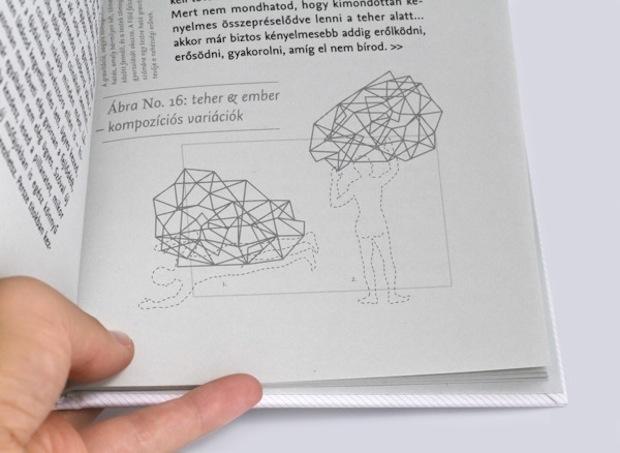 graphic design and book design inspiration