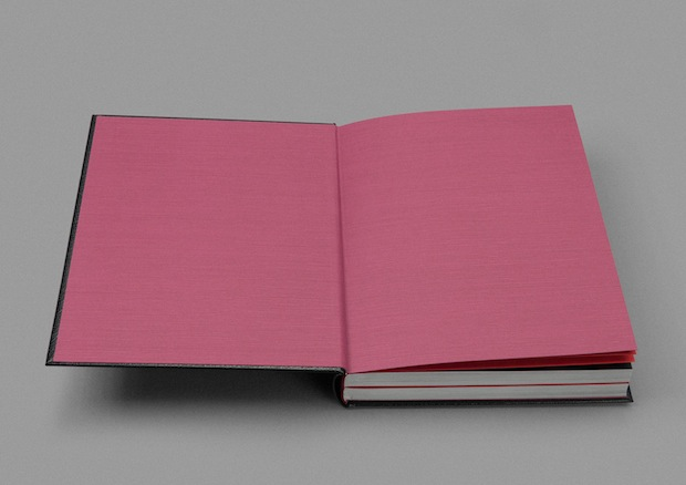 creative book design inspiration