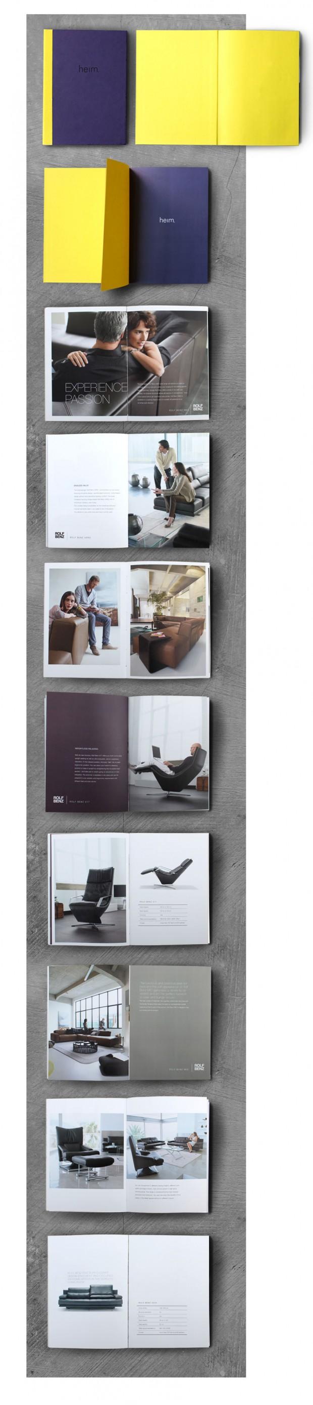 brand guidelines book design inspiration