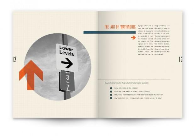creative book design inspiration