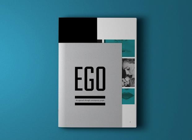 Ego publication