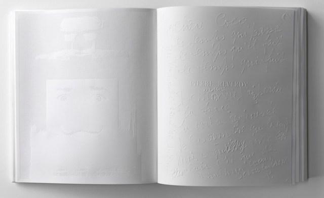 Chanel Livre Dyartistes The Book Design Blog