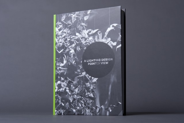 graphic design inspiration - abstact book cover design
