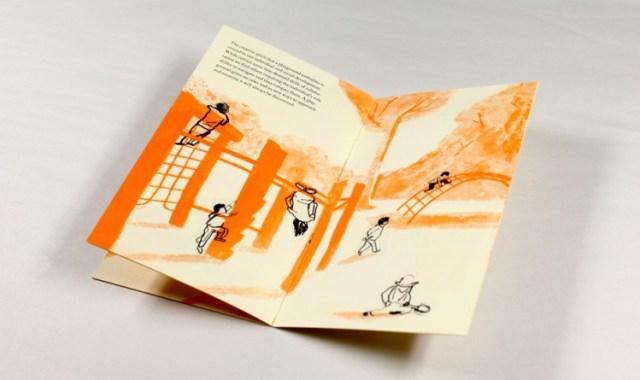 interior book illustration