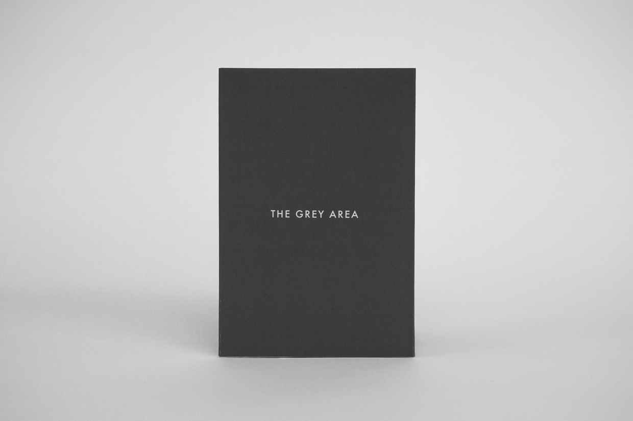 The Grey Area