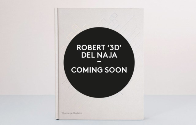 Collector's Edition – Artist Cover bomb by Robert '3D' Del Naja