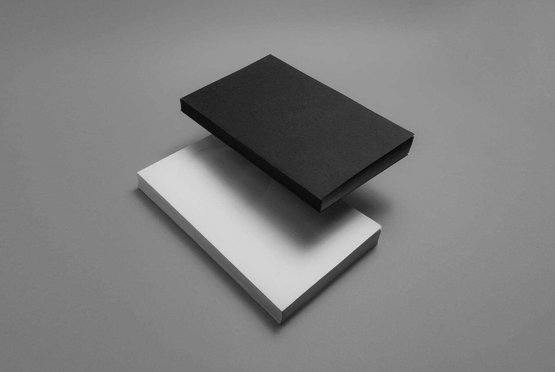 Process Books 1 & 2