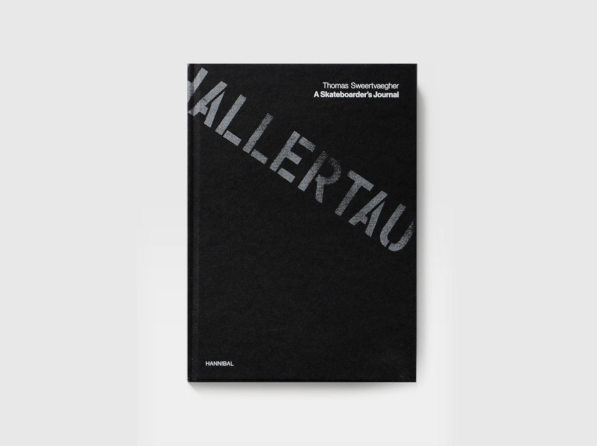 Hallertau – A Skateboarder's Journal