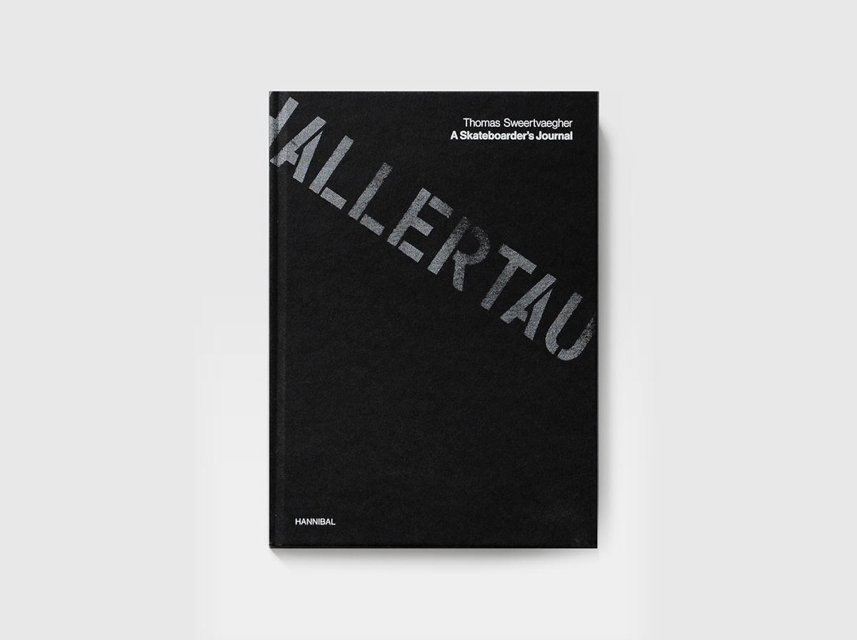 Hallertau – A Skateboarder's Journal
